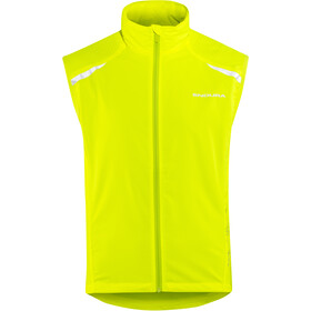 Endura Gilet Hummvee Jacket Men neon yellow